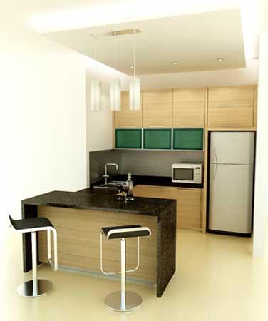 Gallery Desain Samarinda Interior