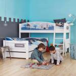 Ide Desain Interior Bertema Untuk Kamar Anak 10