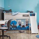 Ide Desain Interior Bertema Untuk Kamar Anak 11