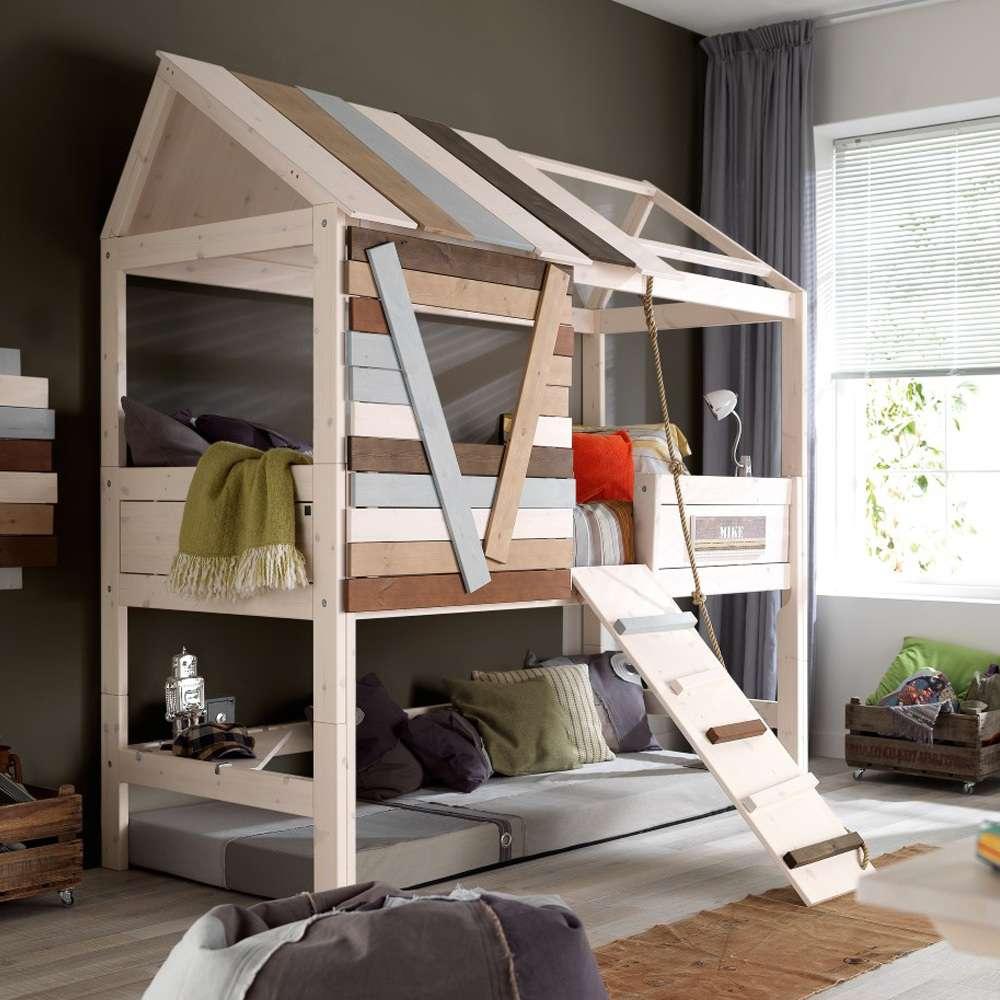 Desain Interior Bertema Untuk Kamar Anak