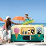 Ide Desain Interior Bertema Untuk Kamar Anak 5