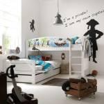 Ide Desain Interior Bertema Untuk Kamar Anak 7